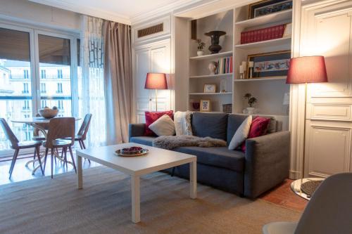 Furnished Apartment near Eiffel Tower photo 44