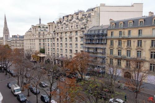 Furnished Apartment near Eiffel Tower photo 45