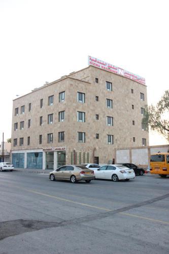 . Nizwa Residence Hotel Apartement