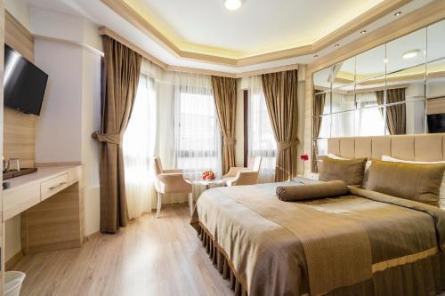 Istanbul İstanbul Center Hotel tek gece fiyat