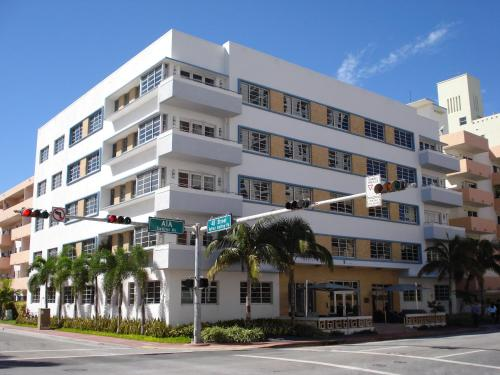 Westover Arms Hotel a Miami Beach