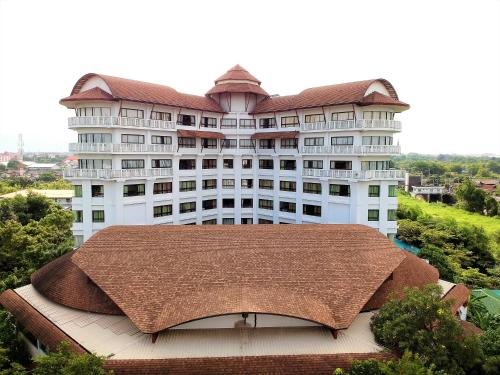 Woraburi Ayutthaya Resort & Spa impression