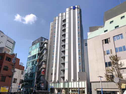 ホテルユニゾ横浜駅西