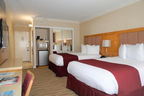 Ocean Sky Hotel & Resort - image 5