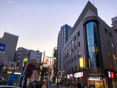 横滨由尼森酒店