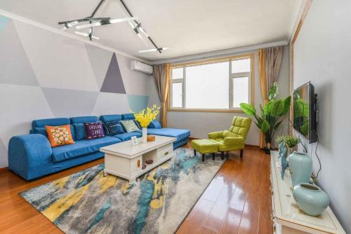 . Taian·Taishan·Mount Tai Scenic Spot· Locals Apartment 00130410