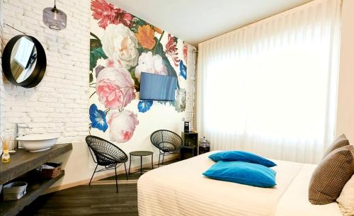Hotel 15 Quindici by Serendipity Rooms