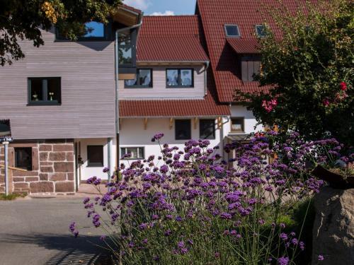 . Saunaloft Schwarzwald