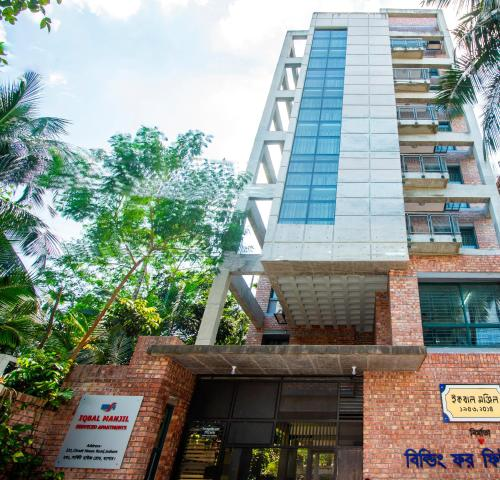 Iqbal Manjil Serviced Apartment