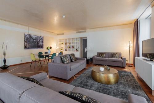 . Milan Royal Suites - Centro