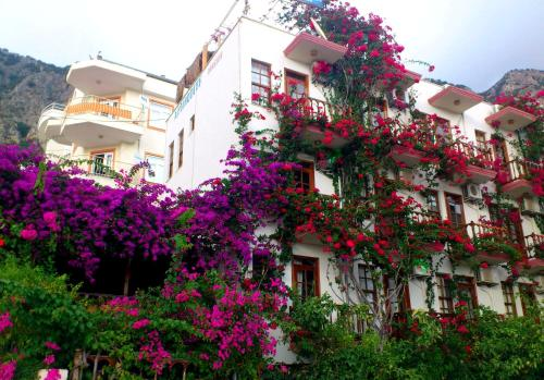 Kas Aphrodite Pension