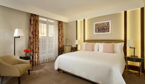 The Westbury Mayfair, a Luxury Collection Hotel, London photo 29