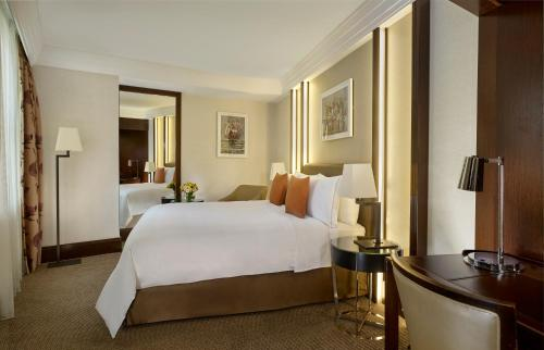 The Westbury Mayfair, a Luxury Collection Hotel, London photo 31