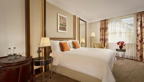 The Westbury Mayfair, a Luxury Collection Hotel, London photo 32