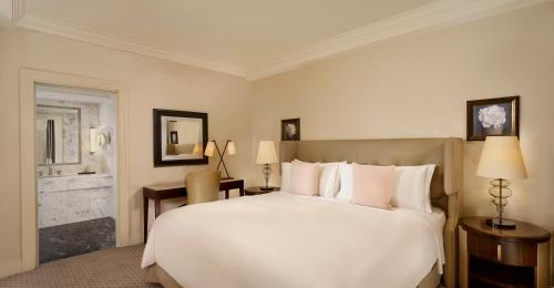 The Westbury Mayfair, a Luxury Collection Hotel, London photo 33