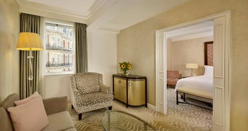 The Westbury Mayfair, a Luxury Collection Hotel, London photo 34