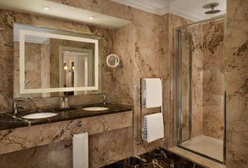 The Westbury Mayfair, a Luxury Collection Hotel, London photo 36