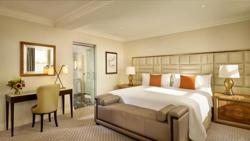 The Westbury Mayfair, a Luxury Collection Hotel, London photo 40