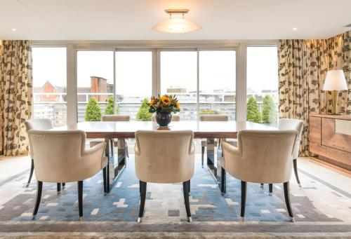 The Westbury Mayfair, a Luxury Collection Hotel, London photo 41