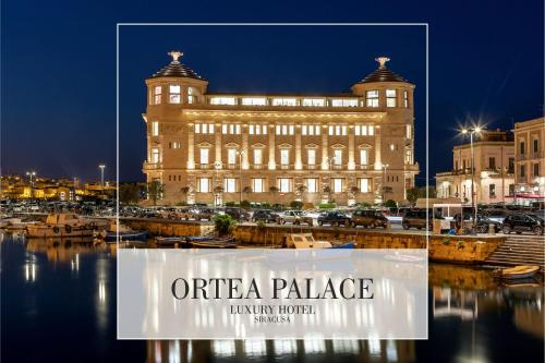 . Ortea Luxury Palace
