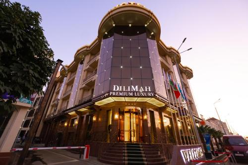 DiliMah Premium Luxury