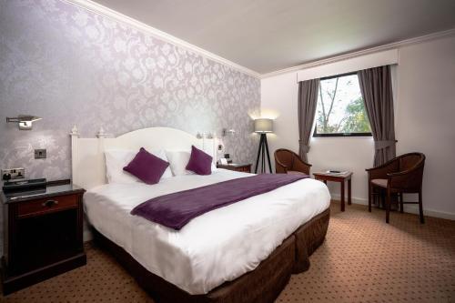 Best Western Burnley North Oaks Hotel And Leisure Club, Burnley