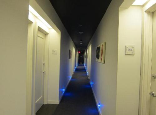 Hotel Keen - Palo Alto, CA 94301