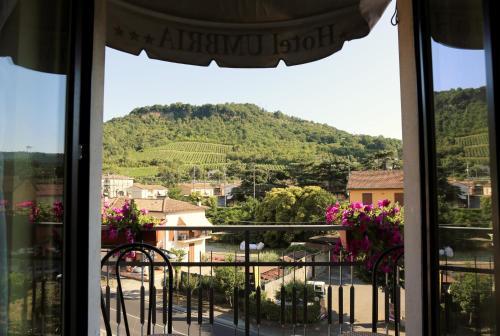 . Hotel Ristorante Umbria