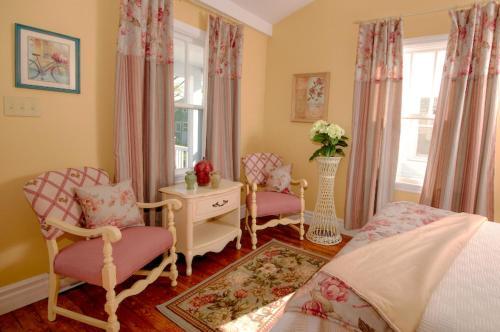 Telegraph House Motel - Baddeck, NS B0E 1B0