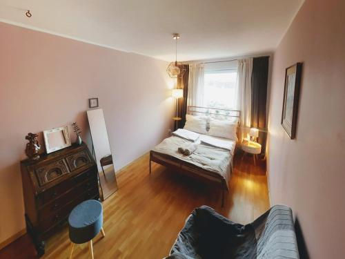 . Gdynia Baltic Apartment