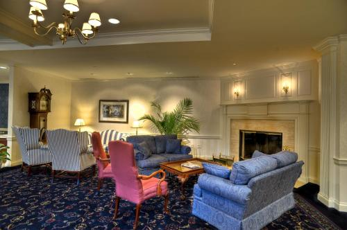 Nittany Lion Inn - State College, PA 16803