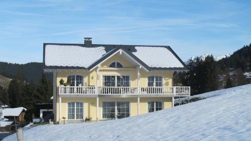 Alpentraum - Apartment - Kleinwalsertal