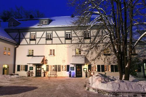 Hotel Insel Mühle photo 21