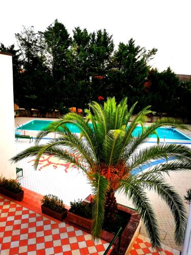 . Hotel Diffuso Montedoro