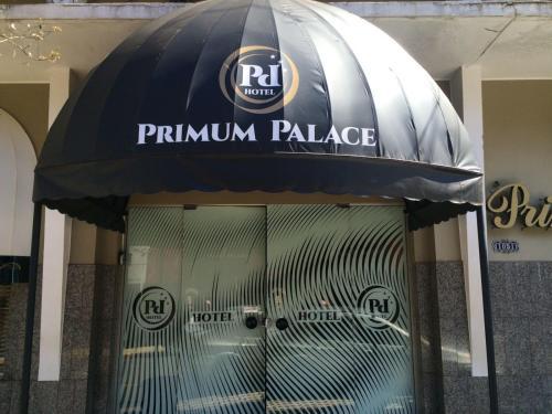 Foto de Primum Palace Hotel