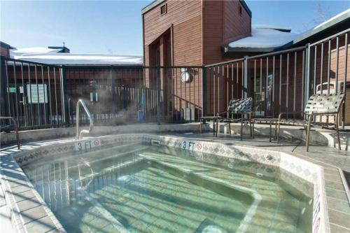 Timber Run 319 - Steamboat Springs, CO 80487