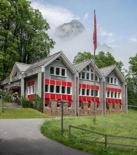 . Gasthaus Richisau Glarus Klöntal