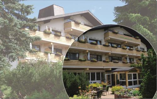 Ferienhotel Schwarzwälder Hof - Hotel - Feldberg