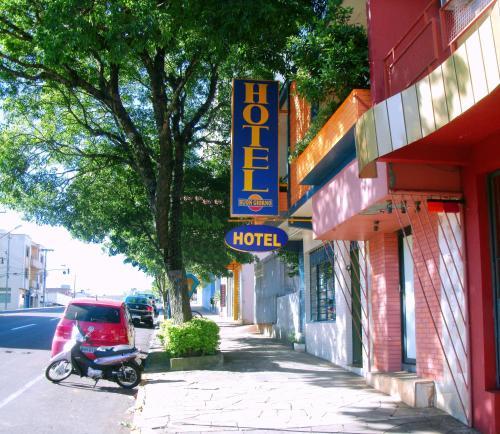 Foto de Hotel BuonGiorno