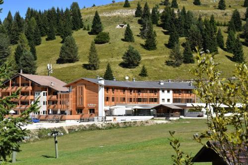 Hotel La Baita - Folgaria