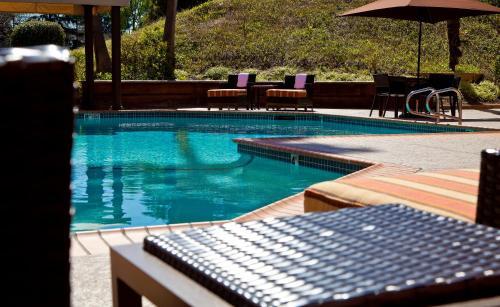 Hilton Concord - Concord, CA 94520