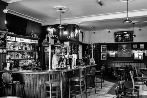 The Ship Inn a London