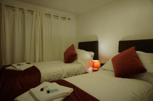 Picture of Cobolt Apartment