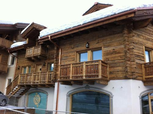 Ski Holidays Apartments Livigno
