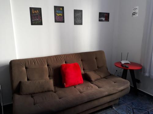 Apartamento Idaville II Foz