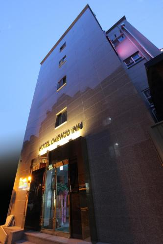Accommodation in Pocheon-si