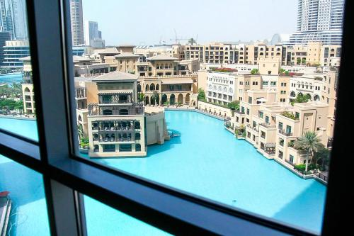 Furnished Rentals - The Residences Tower 7 - image 5