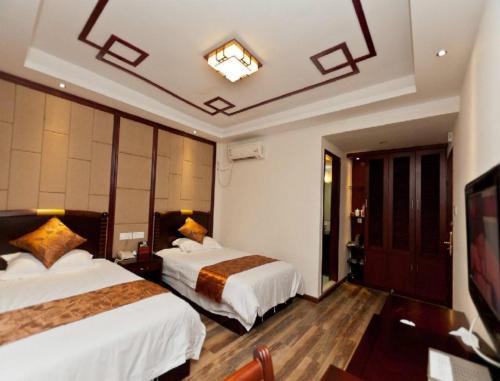 Фото отеля Liu Hua Xi Tang Hotel