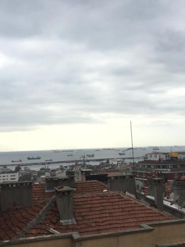 Istanbul Çağan Guest Home tatil