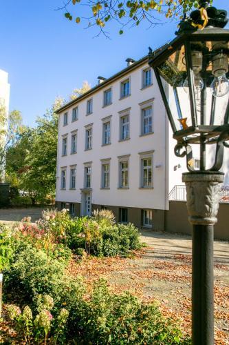 Villa Kiewitt (B&B)